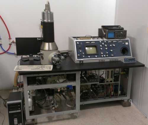 Amray AMR-1000 Scanning electron microscope